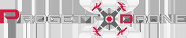 ProgettoDrone Logo